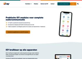 isy-school.nl