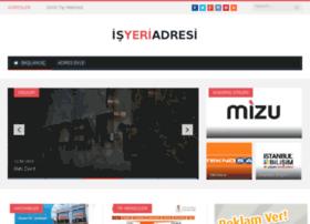 isyeriadresi.com