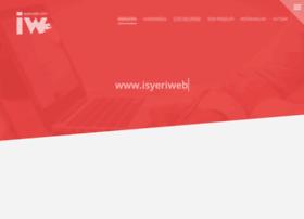 isyeriweb.com