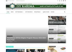 isykarima.com