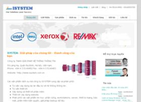 isystem.com.vn