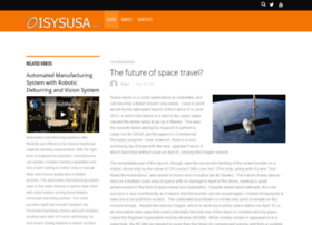 isysusa.com