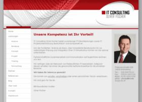 it-consulting-oliver-fischer.de