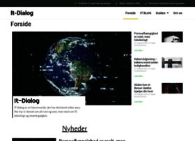 it-dialog.dk
