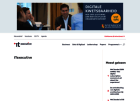 it-executive.nl