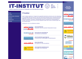 it-institut.ch