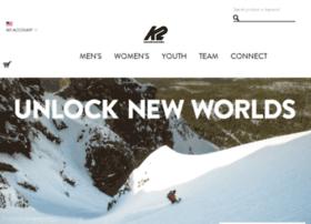 it-it.k2snowboarding.com