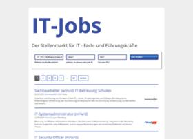 it-jobs.de