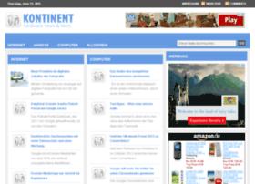 it-kontinent.de