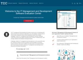 it-management-development.technologyevaluation.com