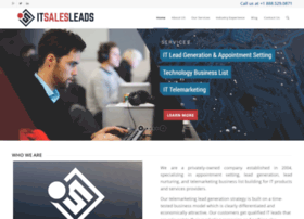 it-sales-leads.com