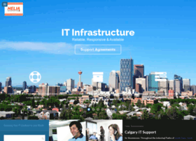 it-support-calgary.ca