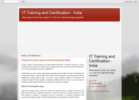 it-training-india.blogspot.in