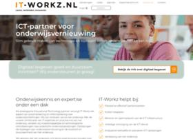 it-workz.nl
