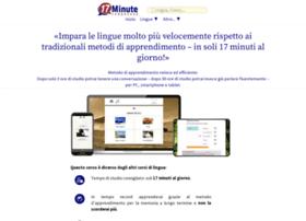 it.17-minute-languages.com
