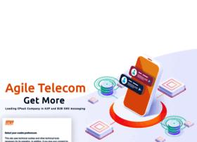 it.agiletelecom.com