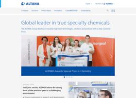 it.altana.com