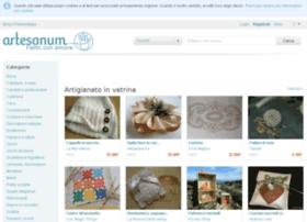 it.artesanum.com