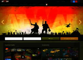 it.atwar-game.com