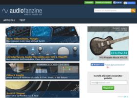 it.audiofanzine.com