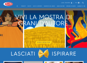 it.barilla.com