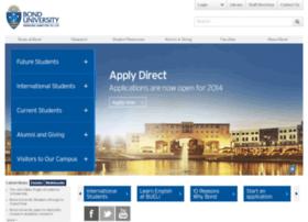 it.bond.edu.au