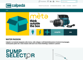 it.calpeda.com