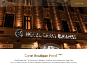 it.caratboutiquehotel.hu