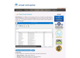 it.emailextractorpro.com