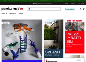 it.fontanotshop.com