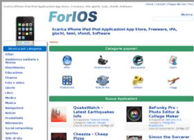 it.forios.net
