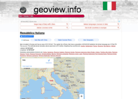 it.geoview.info