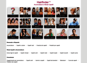 it.hairfinder.com