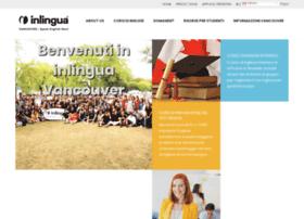 it.inlinguavancouver.com