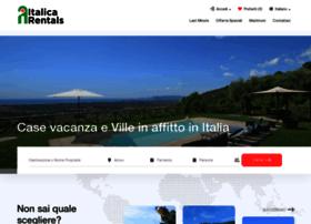 it.italicarentals.com