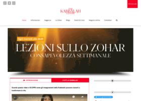 it.kabbalah.com