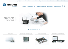 it.kontron.com