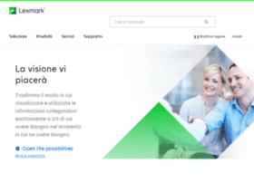 it.lexmark-shop.eu