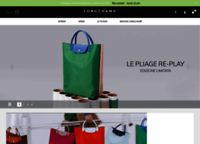 it.longchamp.com
