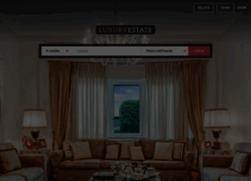 it.luxuryestate.com