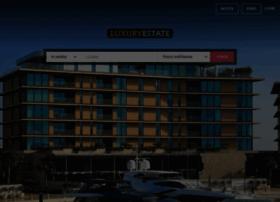 it.luxuryestate.com