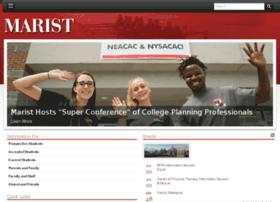 it.marist.edu