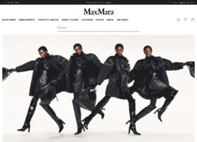 it.maxmara.com