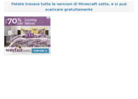 it.minecraftx.org