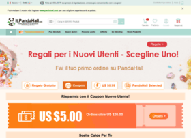 it.pandahall.com
