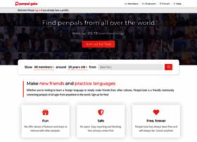 it.penpal-gate.net