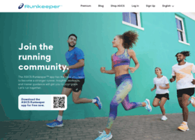 it.runkeeper.com