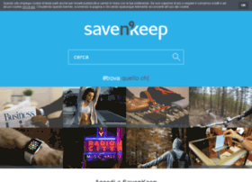 it.savenkeep.com