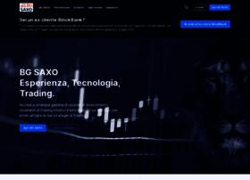 Saxobank.com