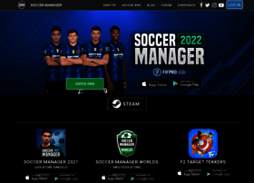 it.soccermanager.com